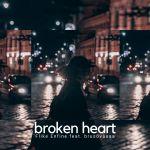 Фото Flike Enfine - Broken Heart (feat. brusovaaaa)