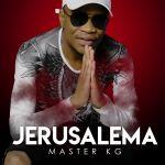 Фото Master KG - Jerusalema (Vadim Adamov & Hardphol Remix) (feat. Nomcebo Zikode)