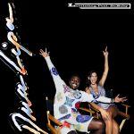 Фото Dua Lipa - Levitating (feat. DaBaby)