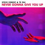 Фото Steve Forest - Never Gonna Give You Up (feat. Te Pai)