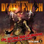 Фото Five Finger Death Punch - Wrong Side of Heaven