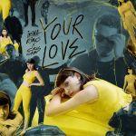 Фото Irina Rimes - Your Love (feat. Cris Cab)
