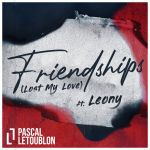 Фото Pascal Letoublon - Friendships (Lost My Love) (feat. Leony)