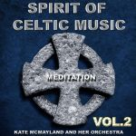 Фото Kate Mcmayland and Her Orchestra - Celtic Ballad