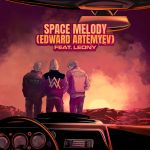 Фото Vize - Space Melody (feat. Alan Walker & Leony)