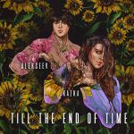 Фото Alekseev - Till The End Of Time (feat. Kazka)