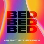 Фото Joel Corry - Bed (feat. RAYE & David Guetta)