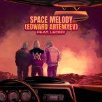Фото Vize & Alan Walker - Space Melody (feat.Leony)
