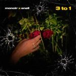 Фото Monoir - 3 To 1 (feat.Eneli)