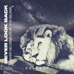 Фото Oliver Heldens & Syd Silvair - Never Look Back