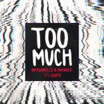 Фото Marshmello - Too Much (feat.Imanbek,&Usher)