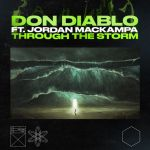 Фото DON DIABLO/JORDAN MACKAMPA - Through The Storm