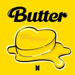 Фото BTS - Butter