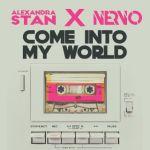 Фото Alexandra Stan - Come Into My World (feat. Nervo)