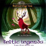 Фото Butterfly Tea - Dragon Tales