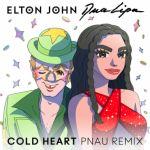 Фото Elton John - Cold Heart (PNAU Remix) (feat. Dua Lipa)
