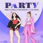 Фото Inna - Party (feat. Minelli & Romanian House Mafia)